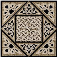 Orkney Celtic Block - Product Image