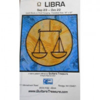 Libra - Product Image