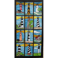 Lighthouses of North Carolina