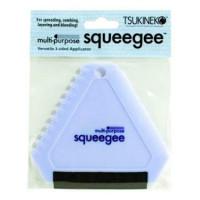Multi Purpose Squeege - Blue  - Product Image