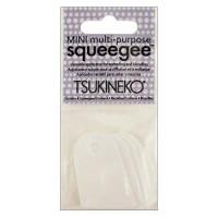 Mini Multi Purpose Squeege 4-pack - Product Image