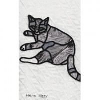 My Cat SeriesHere Kitty - Product Image