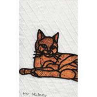 My Cat SeriesHer Majesty - Product Image
