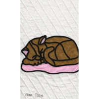 My Cat SeriesNap Time - Product Image