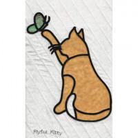 My Cat SeriesPlayful Kitty - Product Image