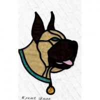 My Dog SeriesGreat Dane - Product Image