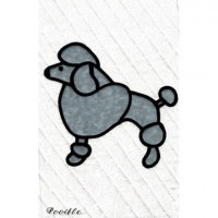 My Dog SeriesPoodle - Product Image