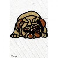 My Dog SeriesPug - Product Image