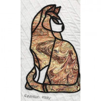 My Cat SeriesEgyptian Kitty - Product Image