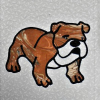 My Dog SeriesBulldog - Product Image