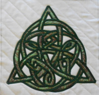 WisdomCeltic Knot - Product Image