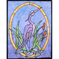 Great Blue Heron - Product Image