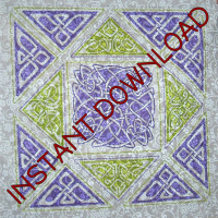 Dragonfly WingsDownloadable Pattern - Product Image