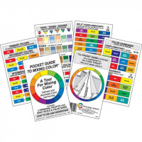 Pocket Guideto Mixing Colors - Product Image