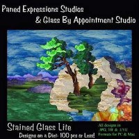 Stained Glass Lite - Product Image