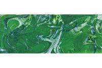 QT Marbled MetallicSummer Green - Product Image