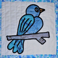 See My New FriendsBird - Product Image
