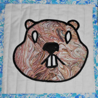 See My New FriendsBeaver - Product Image