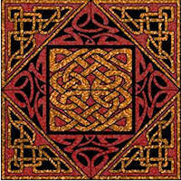 Priory Celtic Block - Product Image