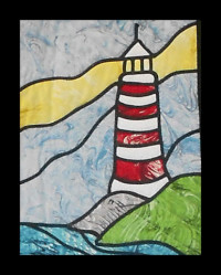 Harbor Light - Product Image