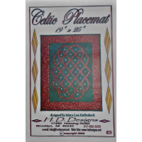 "Celtic Place Mat    19"" x 25"" - Product Image"