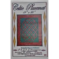 """Celtic Place Mat    19"""" x 25"""" - Product Image"""