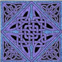 Tara Celtic Block - Product Image