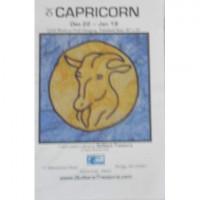 Capricorn - Product Image