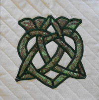 Endless LoveCeltic Knot - Product Image