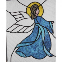 Angels Watching Over Us - Product Image