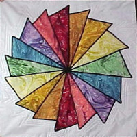 Wheel of Color - Product Image