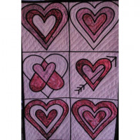 Hearts - Product Image
