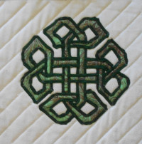 MysticCeltic Knot - Product Image