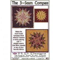 Three Seam Compass - Product Image